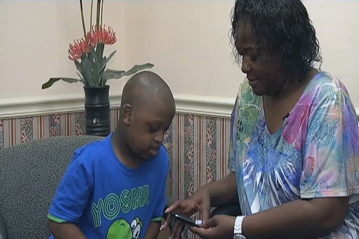 6-year-old with Down syndrome hit by 2 teachers