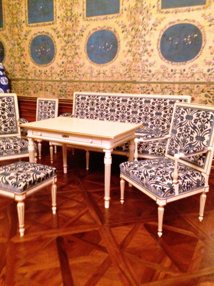 Schloss Schönbrunn Wien Museum