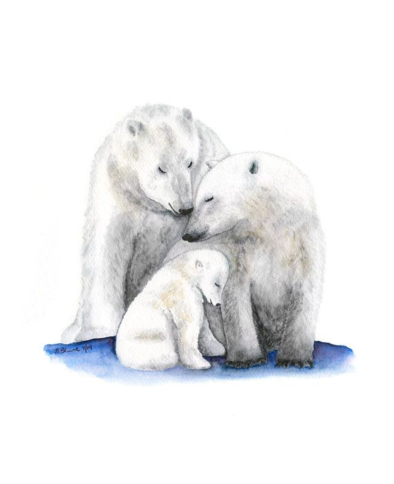 Hey, I found this really awesome Etsy listing at https://www.etsy.com/uk/listing/201545134/polar-bear-print-nursery-art-animal