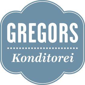 Gregors Konditorei Logo