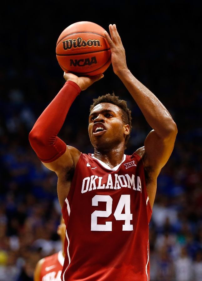 Oklahoma College Basketball - Sooners Photos - ESPN