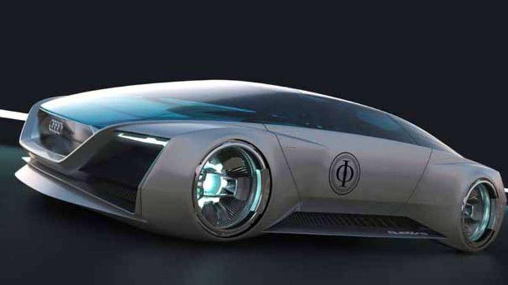 """Die Zukunft scheint ein böser Ort zu sein,jedenfalls in der neuen Verfilmung von Orson Scott Cards Bestseller """"Ender's Game"""". Für Audi ist das abereine Chance zu zeigen, wie ein Auto für das Gute kämpfen kann."""