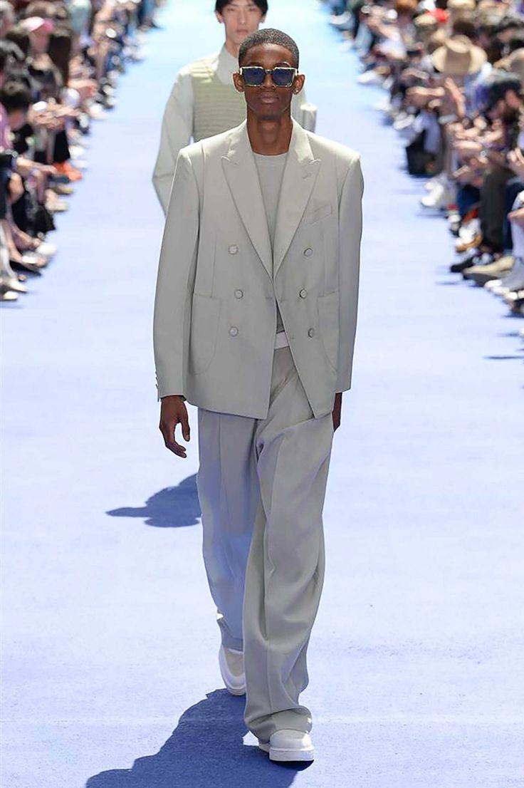 Louis Vuitton Spring/Summer 2019 Menswear