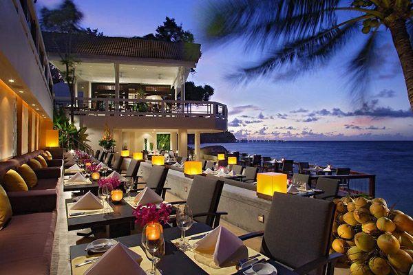 Amari Coral Beach Phuket(アマリ・コーラル・ビーチ・プーケット)