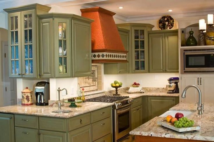 Кухня в стиле Прованс: 100 лучших идей оформления с фото дизайна, мебели и декора