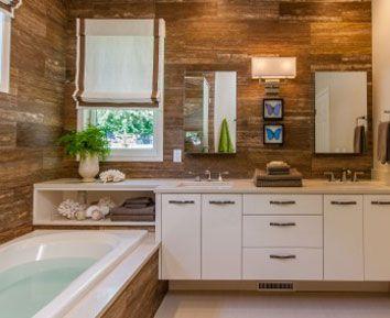 Photographic Gallery  Beautiful Modern Bathroom Designs u Ideas