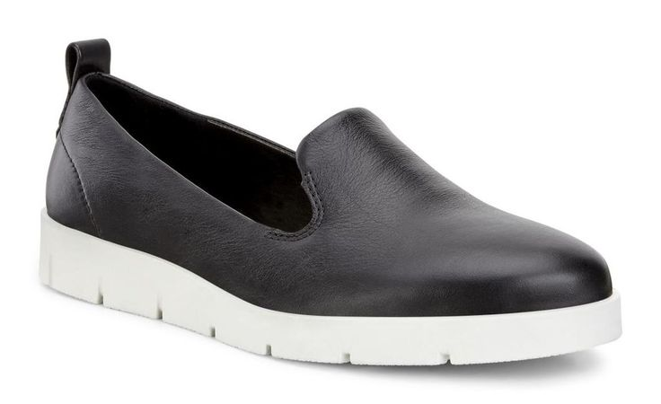 ECCO Bella Casual Slip On (BLACK)