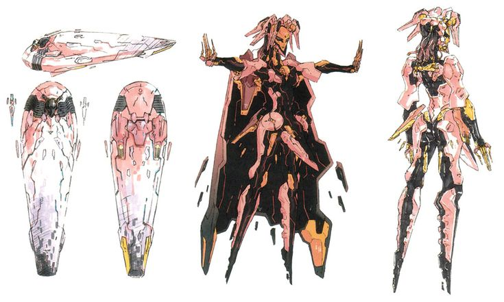 Ardjet - Zone of the Enders Wiki