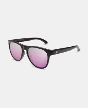 ecc894db5a Women s UA Scheme Mirror Sunglasses 3 Colors Available  95