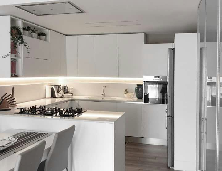 Veneta Cucine mod. Start-Time.go  Kitchen  Pinterest