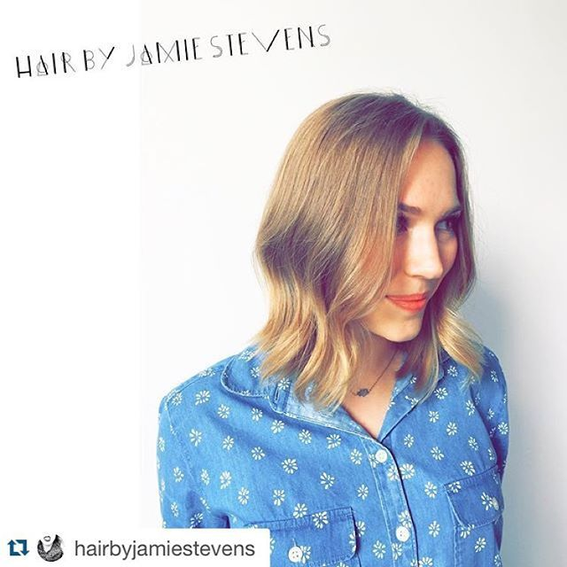 66 Best Jamie Stylist At The Cherry Blossom Salon Images