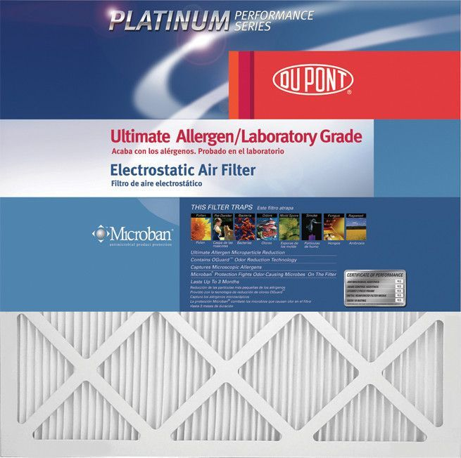 ProClear Maximum Allergen Electrostatic Air Filter