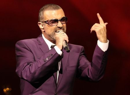 """AUSTIN, Texas (Reuters) - Pop singer George Michael, who had numerous hits in the group Wham in the 1980s and later as a solo artist, has died at the age of 53, the BBC reported on Sunday citing his publicist. Michael is said to have """"passed away peacefully at home,"""" the BBC reported, adding"""