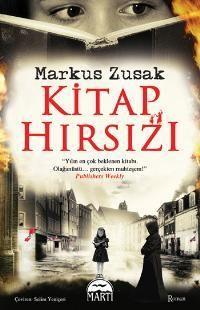Kitap+Hırsızı