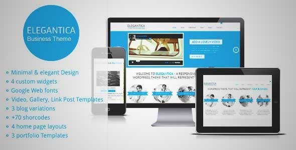 Elegantica - Responsive Business Wordpress Theme | DOWNLOAD & REVIEW {Download & review at|Review and download at} {|-> }http://best-wordpress-theme.net/elegantica-responsive-business-download-review/