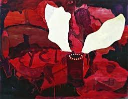 Rene Daniels- Het Romeins Wastafeltje, Gesprek over Schilderkunst (1983)
