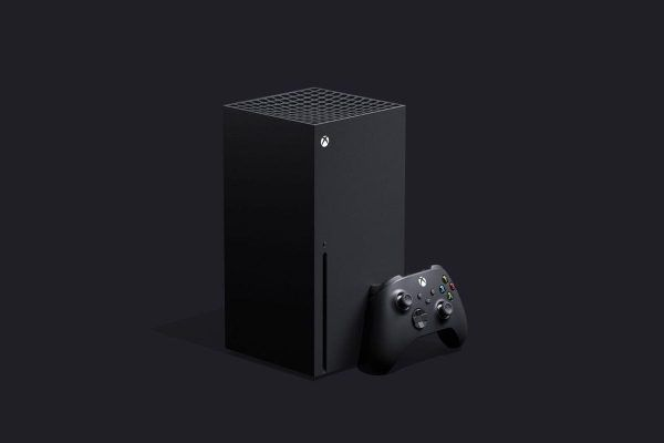 We May Now Know What Ports Are On The Back Of The Xbox Series X Comics Comicbooks Art Drawing Illustration Cartoon Marvel Ar Xbox Console Xbox Xbox One Console