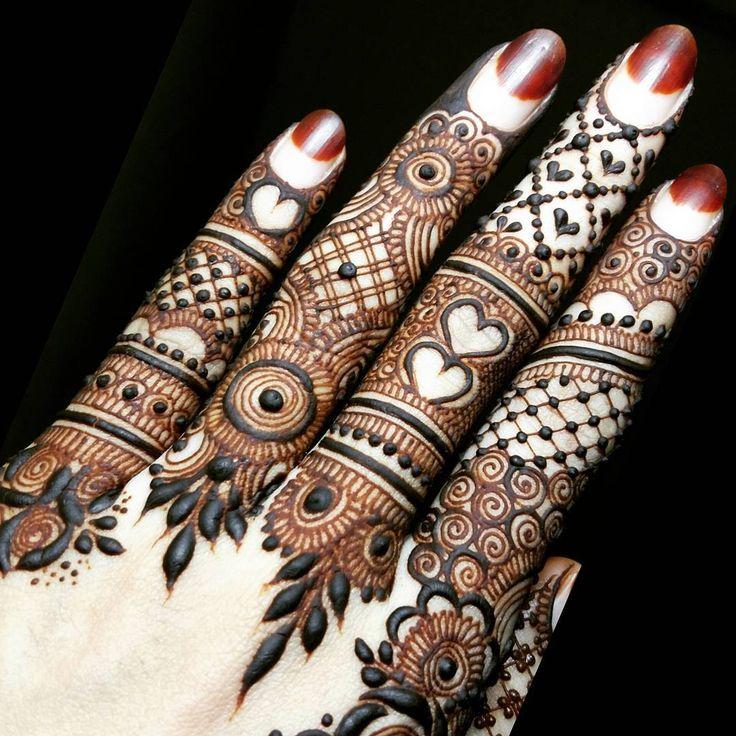 Mehndi Fingers Zara : Best ideas about finger mehndi design on pinterest