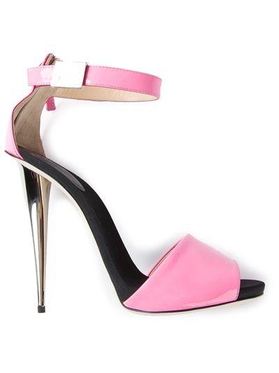 Giuseppe Zanotti Design Ankle Strap Sandal