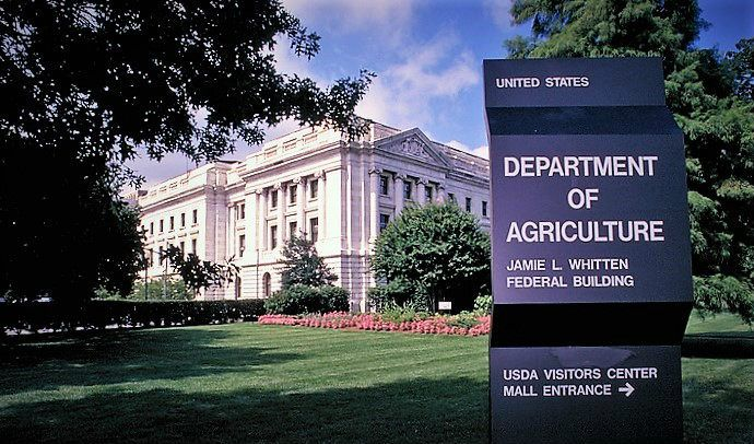 USDA Provides $314 Million in Water and Wastewater Infrastructure Improvements in Rural Communities