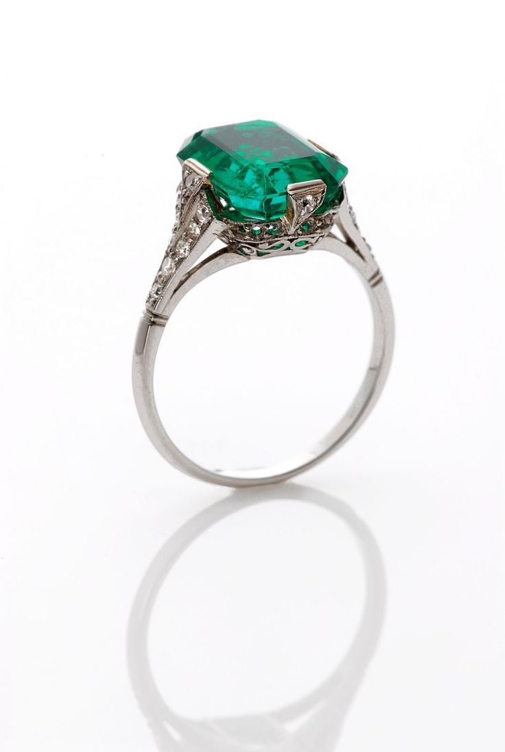 ring dp emerald mens amazon simulated com to carats sizes sterling jewelry silver rings green