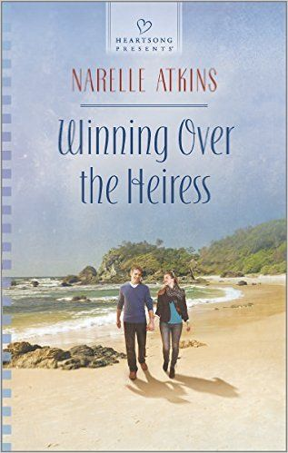 Winning Over the Heiress (Heartsong Presents), Narelle Atkins - Amazon Kindle