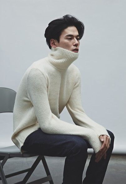 김원중 UPSCALE 2014-2015 AUTUMN /WINTER #Kim Won Joong #cr. Hiphoper