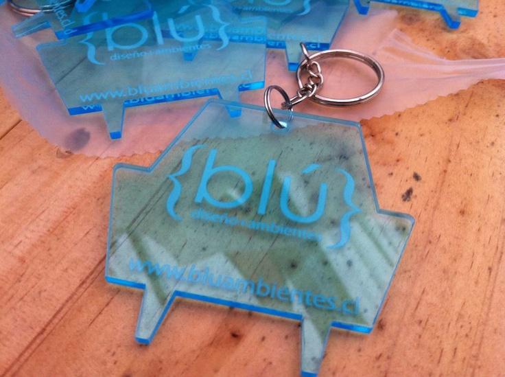 A todos nuestros clientes regalaremos llaveros Blú en la feria Másdeco Market que re-abrirá desde el 31 de Mayo hasta el 3 de Junio de 2012. Los esperamos!