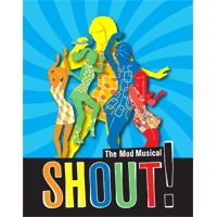 SHOUT! The Mod Musical - LWPH 2011. One of the greatest experiences of my life. I miss you Yellow Girl!