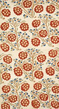 Capture A Cover Linen From Ottoman Empire VA Image On Designer Roller Blind At Creatively Different Blinds