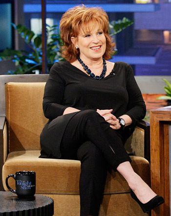 Joy Behar Reveals She Was Almost Fired From The View, Mocks Jenny McCarthy