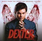 Dexter: Season 6 (Music From The Showtime Original Series) [CD]