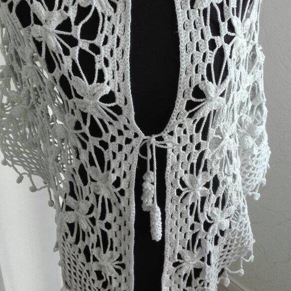 Butterfly Shawl / wedding/ marriage. Vlinder sjaal/ stola!