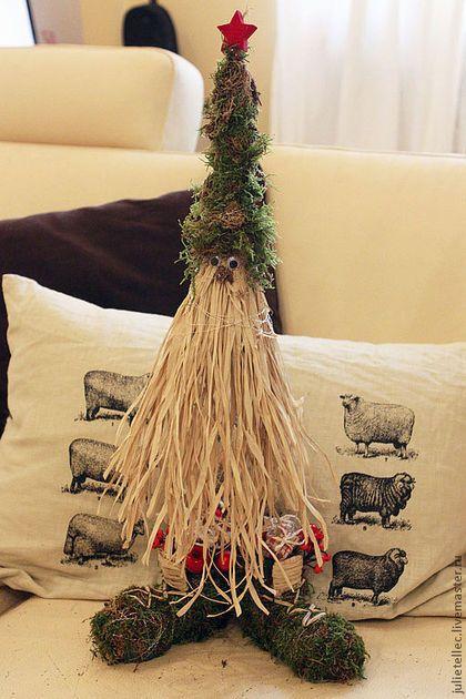 Снеговичок - снеговик,подарок,Новый Год,рождество,украшение дома,оригинальная елка