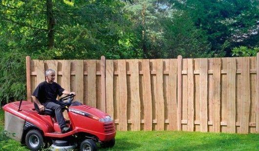 Zäune in 2020 Sichtschutzzaun, Zaunfelder, Zäune aus polen