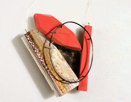 """Laia Ossorio Garcia - Projecte  """"Memento""""."""