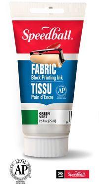Fabric Block Printing Ink, erfordert keine Hitzefixierung, kann auf …   – Block printing