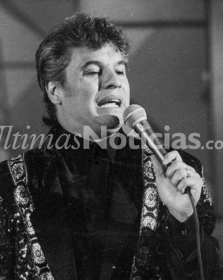Juan Gabriel, es un cantautor, actor, compositor, intérprete, músico, productor discográfico y filántropo mexicano. Foto: Archivo Fotográfico/Grupo Últimas Noticias