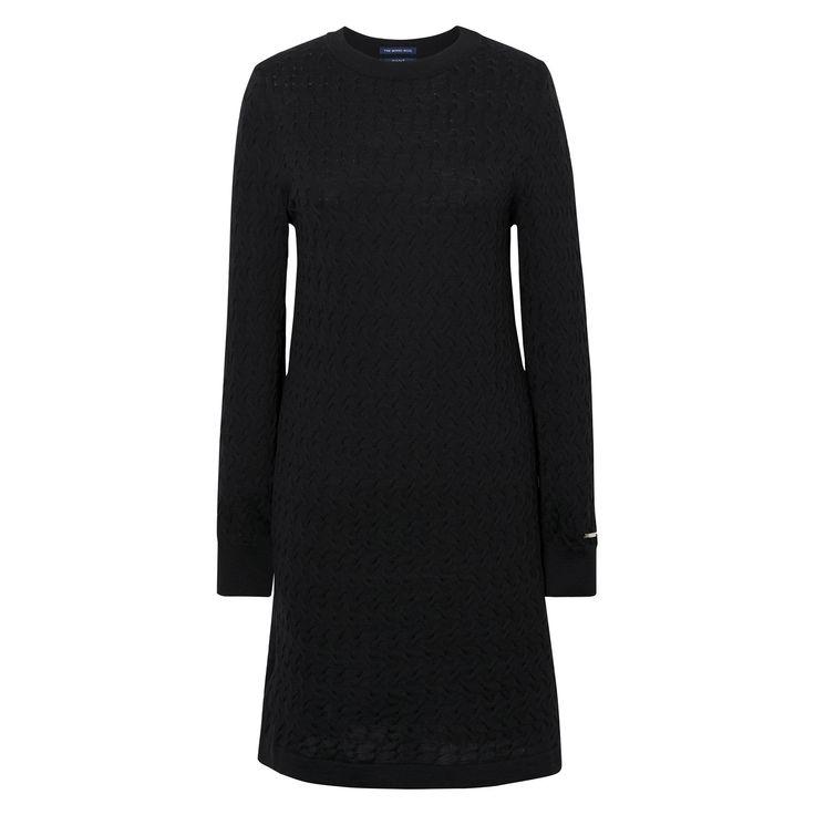 GANT Damen Minizopfmuster Kleid (XS) Schwarz Jetzt bestellen unter: https://mode.ladendirekt.de/damen/bekleidung/kleider/sonstige-kleider/?uid=4e64c9a7-1a32-5b04-a500-83f67312d803&utm_source=pinterest&utm_medium=pin&utm_campaign=boards #sonstigekleider #kleider #bekleidung #women