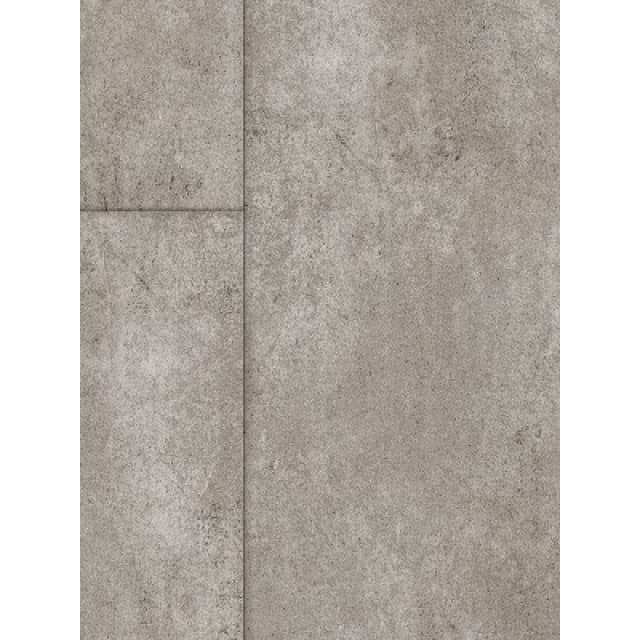 Historische Englische Tapeten : Debolon M 500 V Vinyl Designbelag Silence, Steindessins Beton – 277301
