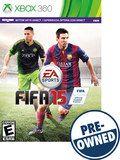 FIFA 15 - PRE-Owned - Xbox 360, Multi