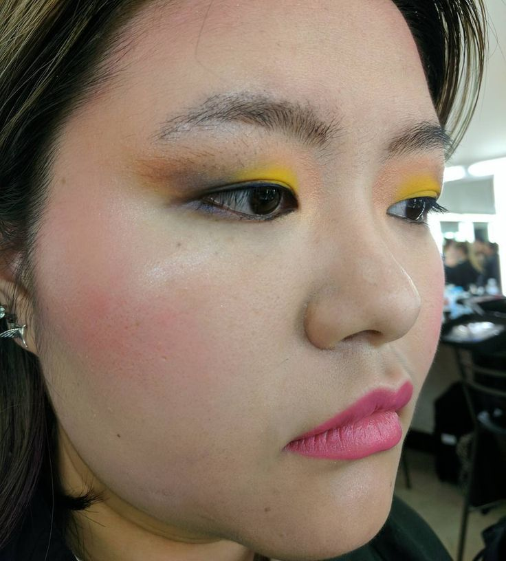 makeup artist resume%0A  lanka chen in the colourful early    u    s makeup   mua  makeupartist  makeup
