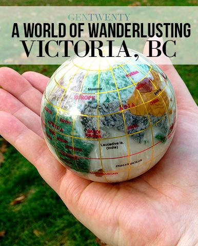 Things to do, see, and eat in Victoria, BC
