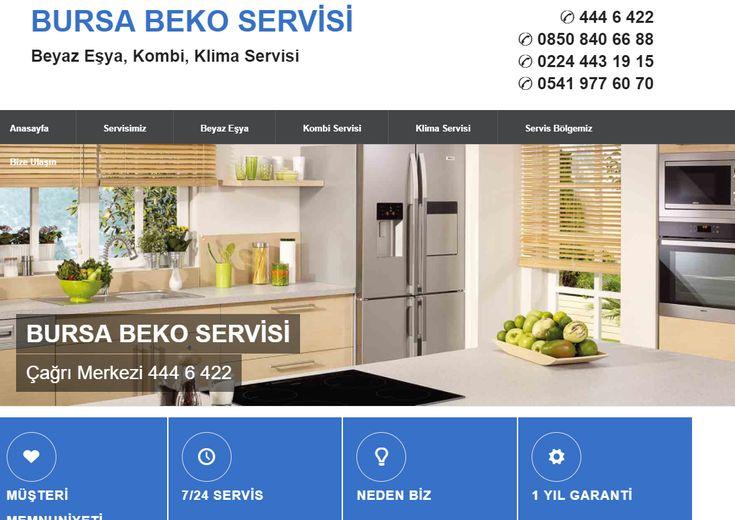 bursabekoservis.net bursa beko servisi - bursa servisi beko - beko servisi bursa
