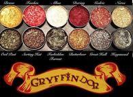 Gryffindor Pressed Eyeshadow Palette