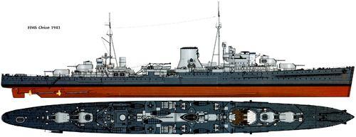 Pin On Hms Warships
