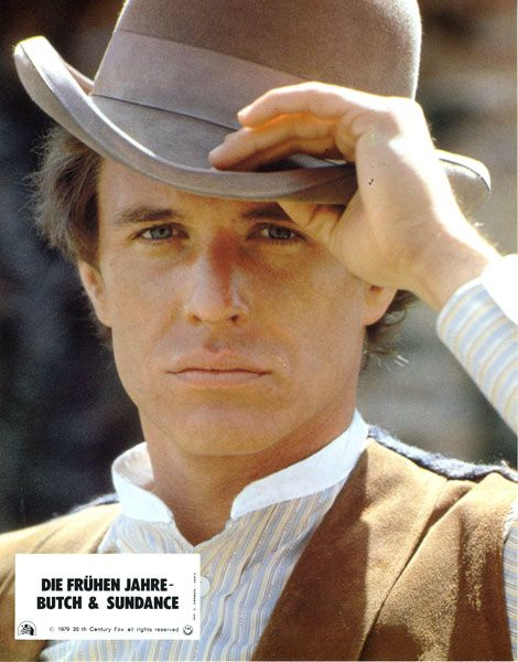"Tom Berenger in ""Butch and Sundance: The Early Days"""