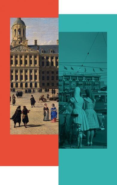 exhibitions | Koninklijk Paleis Amsterdam