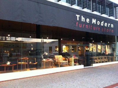The Modern Furniture Store
