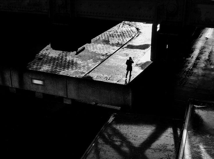 © Rupert Vandervell Never Say Goodbye